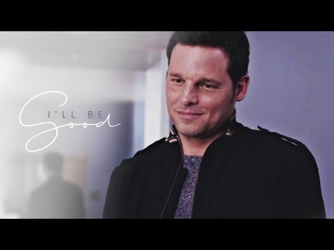 alex karev | i'll be good