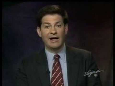 CHARLIE ROSE: Mark Halperin on Negative Clinton Coverage