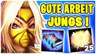 RIOT GUTE ARBEIT JUNGS! Noway4u Twitch Highlights - League Of Legends