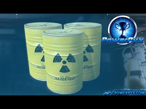 Metal Gear Solid V: The Phantom Pain - Deterrence & Disarmament Trophy / Achievement Guide