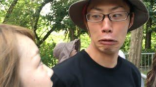 ♡てつしばなんの動物園デート♡ thumbnail