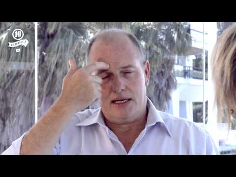 Toxina Botulínica - Entrevista al Dr. Ricardo Hoogstra (15007)