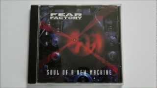 Fear Factory - Lifeblind