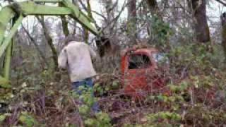 Redneck Restoration