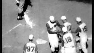 Yankees defeat Cincinnati Reds 1961 World Series