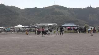 東源台FC U12 焼津東 前半