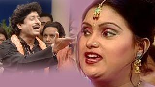 2016 Qawwali - Tujh Ko Milega Na Aisa Dil Wala   Tina Parveen Sawal Jawab Qawwali   Qawwali Muqabla thumbnail