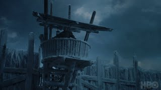 Game of Thrones: Season 7 Episode 7: Army of the Dead (HBO)