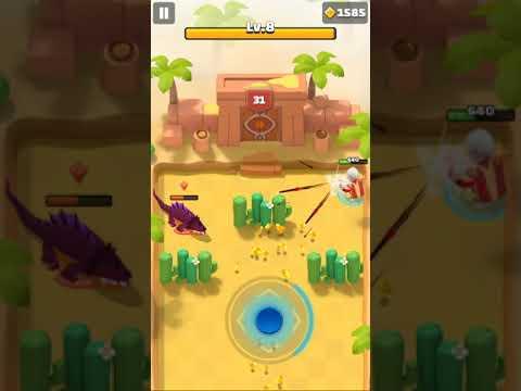 archero update