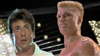 Rocky 4 - La Morte di Apollo Creed