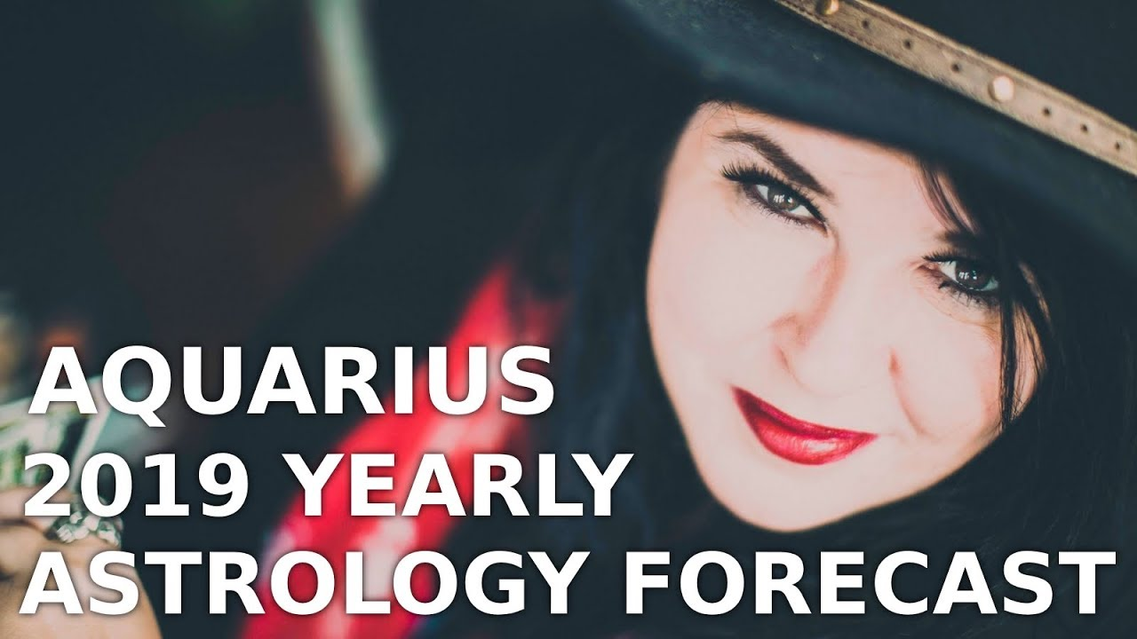 aquarius weekly astrology forecast 11 january 2020 michele knight