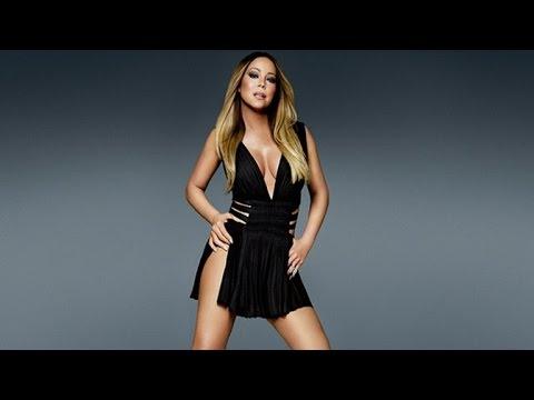 Mariah Carey Disses Nick Cannon in New Break-Up Track? 'Boy You Actin' So Corny Like Fritos'