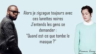 Maître Gims - La Même ft Vianney (Lyrics)