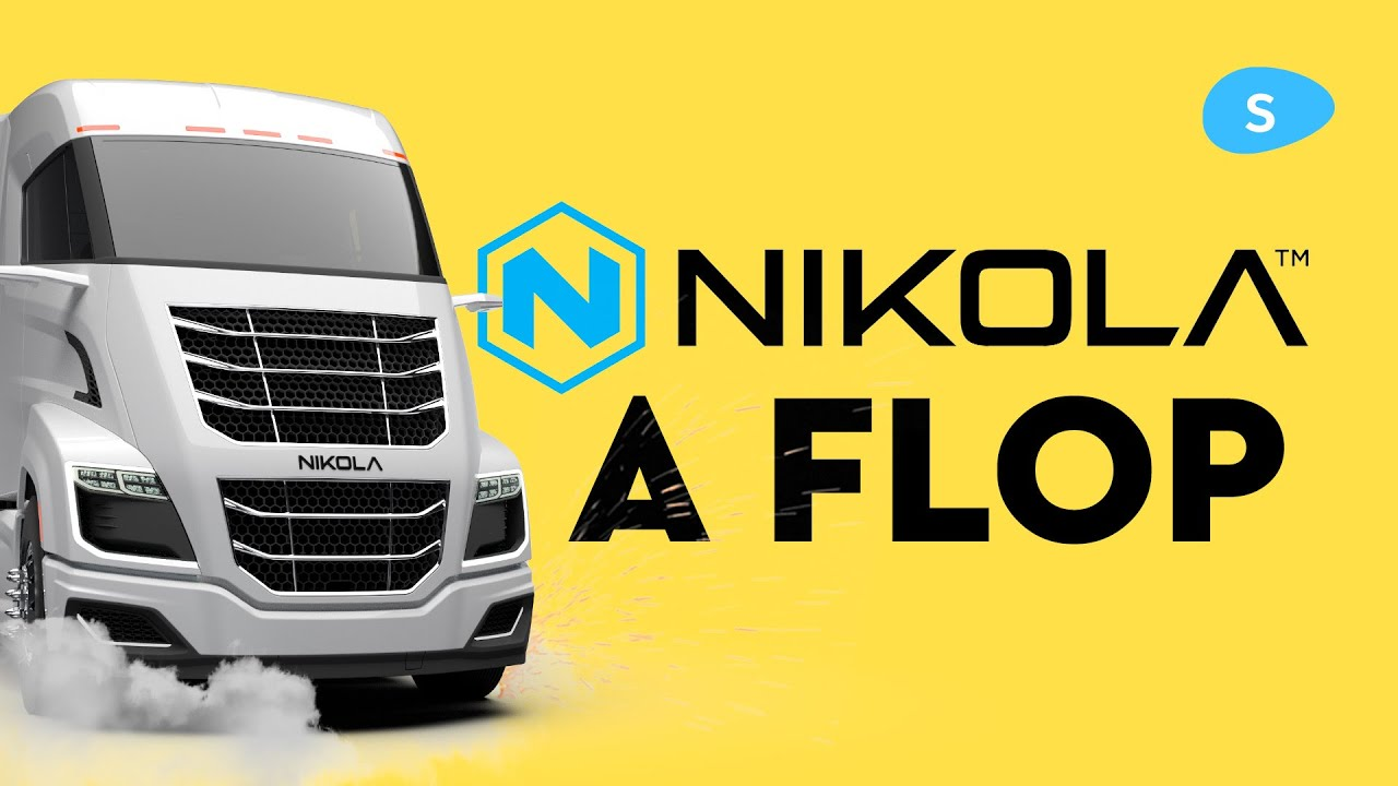 Nikola Motor: disaster foretold