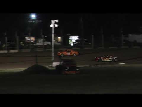 7 19 19 Hornets Feature Paragon Speedway