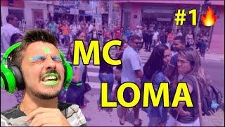 Baixar MC LOMA - ENVOLVIMENTO! CANTANDO EM PÚBLICO, DINOSSAURO - CAIO RESPONDE #94
