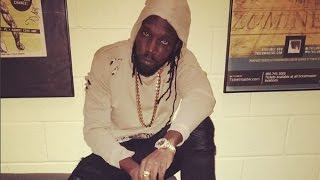Mavado - Nuh Friend Fire | Vybz Kartel Diss | Official Audio | November 2016