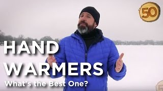 What's The Best Hand Warmer?