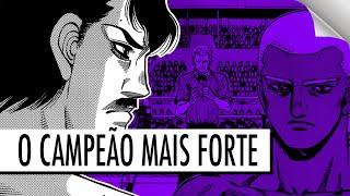 Review do capitulo 1310 do mangá de boxe Hajime no Ippo, obra de George Morikawa Meu Instagram: https://www.instagram.com/viniviraapagina/ ...