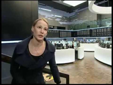 Spekulieren um Millionen   Das Geheimniss Frankfurter Börse 1 4