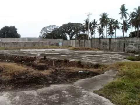 For rent: Industrial Plant/Warehouse in Ilang Davao City