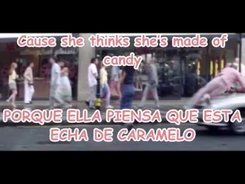 Candy - Robbie Williams [Letra en Ingles y Español]