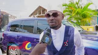 Tazama Mkoko mpya wa Ommy Dimpoz I Aweka Rekodi kwa Wasanii wa Bongo