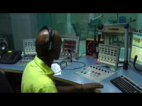 Le phenomene Nitin Chinien en live sur Kool Fm MBC RADIO. EXCLUSIVITE!!!