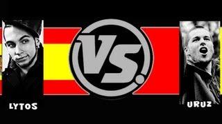 LA CUP | Lytos (ESP) VS Uruz (BEL) | Quarter Final