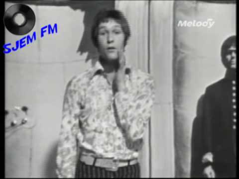 Manfred Mann - Ha Ha Said The Clown