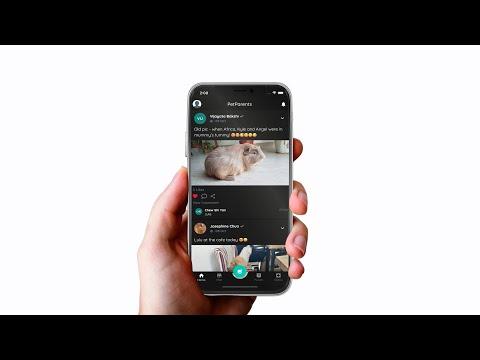 PetParents - App Promo