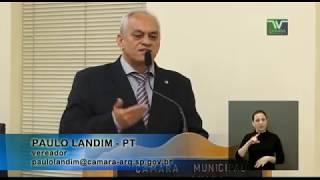 PE 25 Paulo Landim