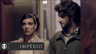 Império: ouça o tema de Zé Alfredo e Maria Marta
