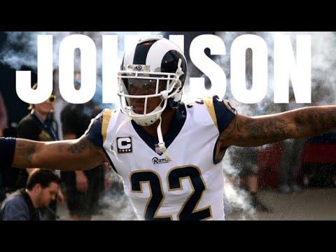 Trumaine Johnson Ultimate Career Highlights