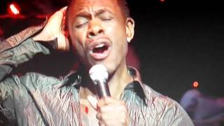 Right & Wrong Way (Live) Keith Sweat