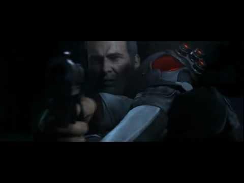 Unofficial Splinter Cell Conviction Game Trailer (Dodge Studio)