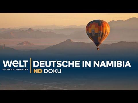Namibia - Deutschlands koloniales Erbe | HD Doku