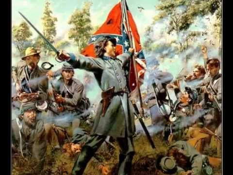 CONFEDERATE SONG.- OH SUSANA