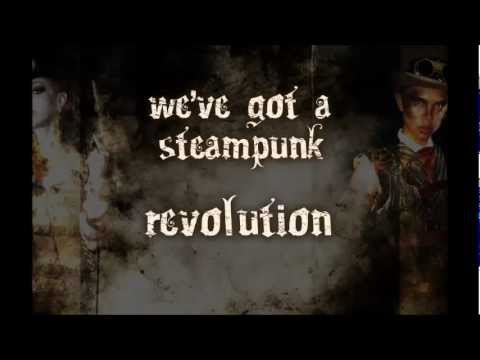 Steampunk Revolution - Abney Park