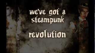 Скачать Steampunk Revolution Abney Park