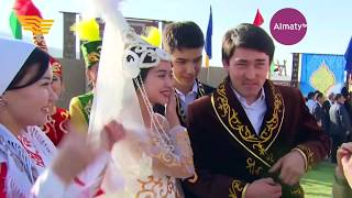 """Наурызнама"" документальный фильм (18.04.19)"