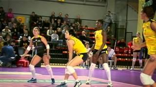 Volley Ornavasso - Openjobmetis e VCO Formazione