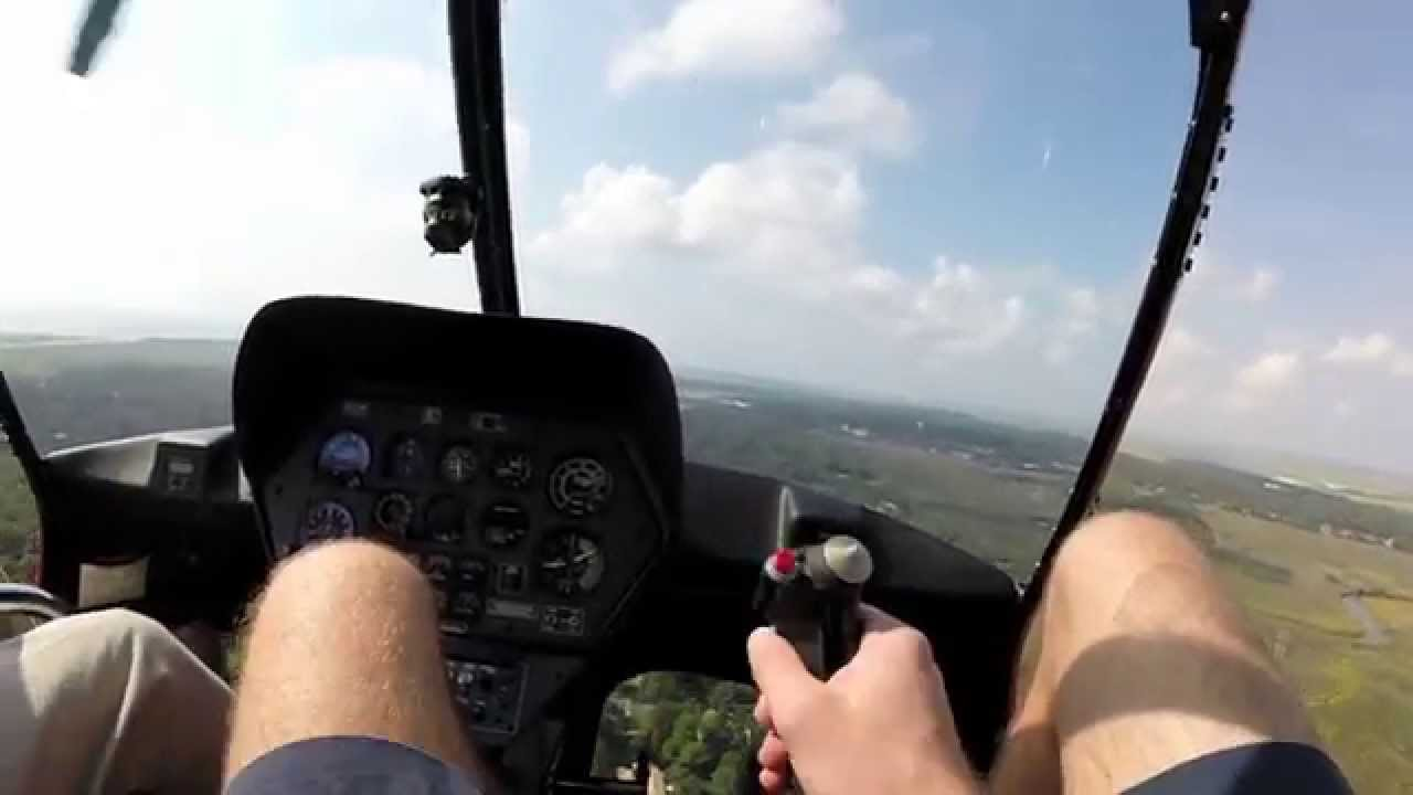 Wilco Aviation St Simons Island
