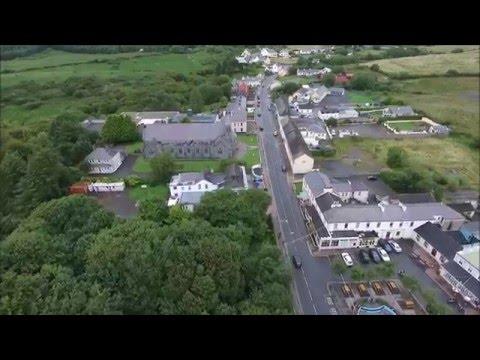 Lisdoonvarna, Co. Clare, Ireland