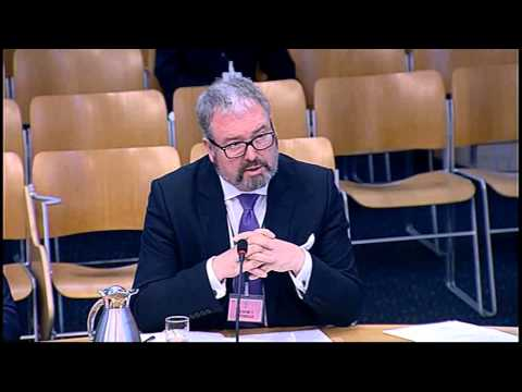 Rural Affairs, Climate Change and Environment Committee - Scottish Parliament: 17th June 2015