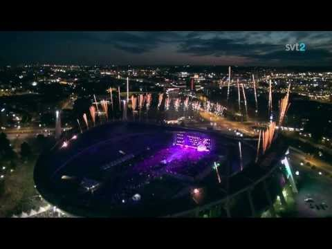 Axwell & Sick Individuals - I Am @Summerburst
