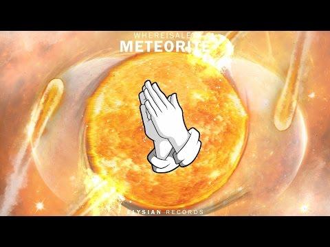 Whereisalex - Meteorite