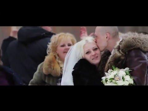 Андрей + Анна Волчанск   Карписк