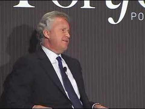 Jeff Immelt on YouTube