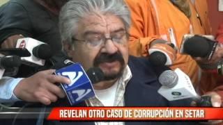 REVELAN OTRO CASO DE CORRUPCIÓN EN SETAR